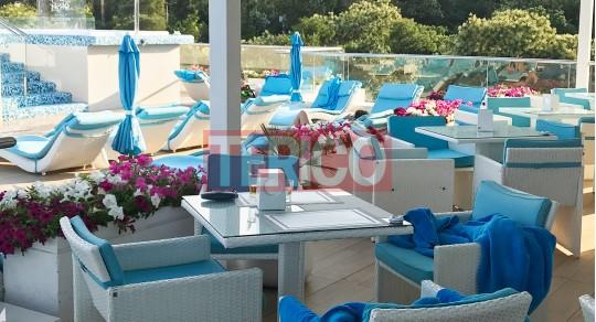 Ресторан NEMO Beach Club