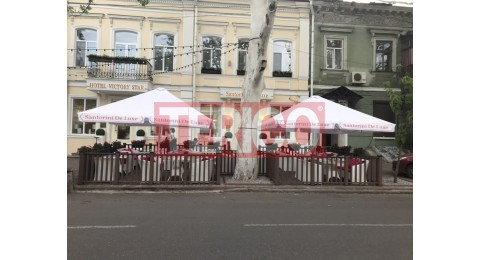 Отель Victory Star в Одессе, ул.Екатерининская, 52