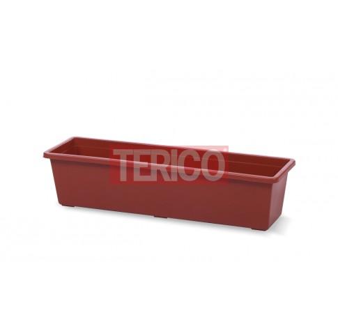 Ящик пластиковый 600х165х130h