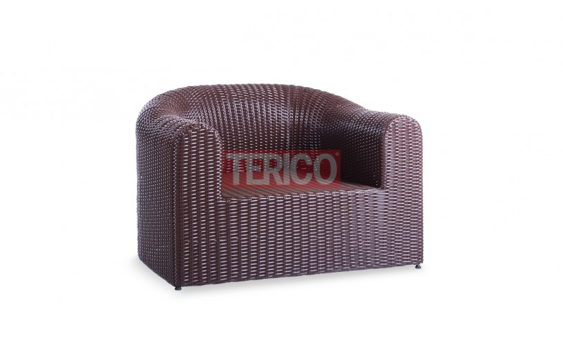 Кресло Ампир 1100x900x750h