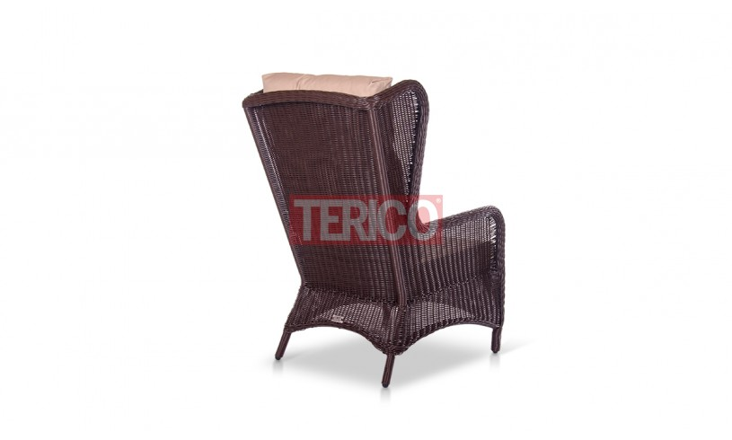 "Кресло ""Лондон"" 640х930х1100h"