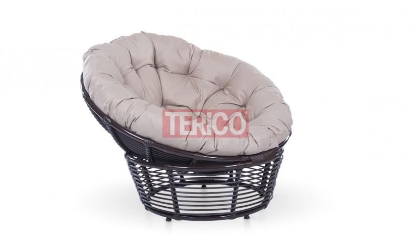 """Кресло """"Мальта"""" лайт 1100х1000х730h"""