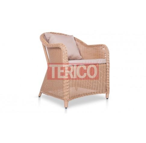 """Кресло """"Севилья"""" 640х720х820h"""
