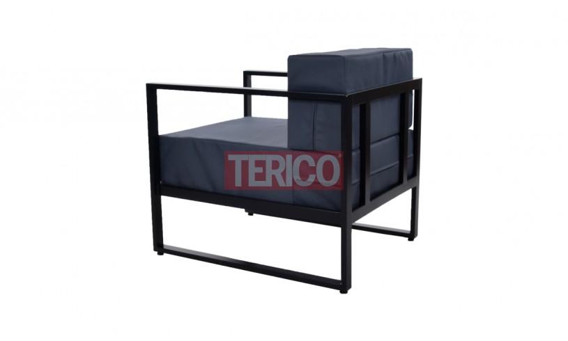 "Кресло ""Тибо"" 680x800x650h"