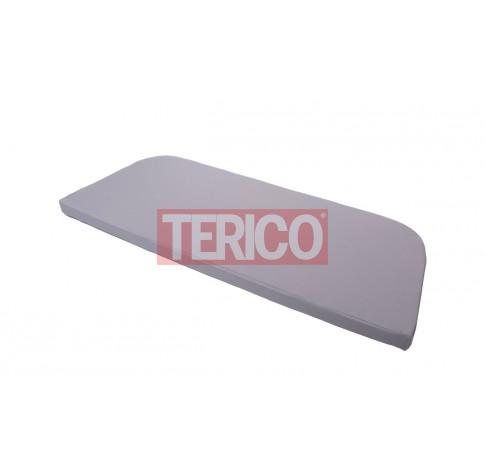Подушка для сидения 1200x500х50h (полиэстер)