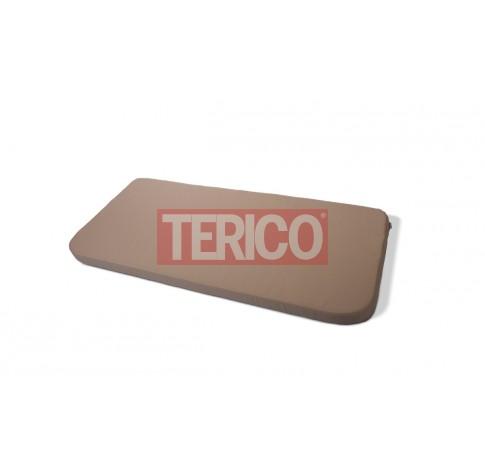 Подушка для сидения 1270(1200)х550х50h (полиэстер)