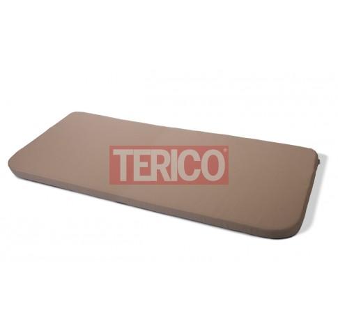 Подушка для сидения 1870(1800)х550х50h (полиэстер)