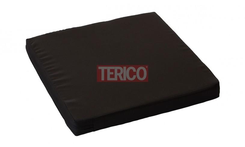 Подушка для сидения 450х450х50h (полиэстер, тесьма2)