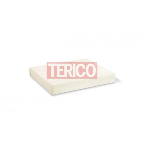 Подушка для сидения 540(480)х600х100h (полиэстер)
