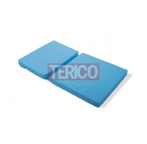 Подушка для сидения 850(500+350)х500х50h (полиэстер, капюшон)